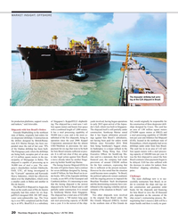 Maritime Reporter Magazine, page 20,  Jun 2016