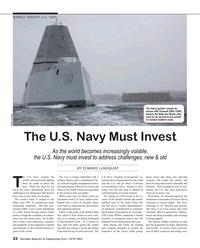 Maritime Reporter Magazine, page 22,  Jun 2016