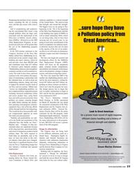 Maritime Reporter Magazine, page 23,  Jun 2016