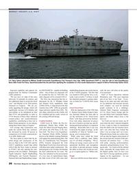 Maritime Reporter Magazine, page 26,  Jun 2016
