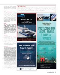 Maritime Reporter Magazine, page 29,  Jun 2016