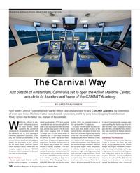 Maritime Reporter Magazine, page 30,  Jun 2016