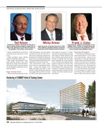 Maritime Reporter Magazine, page 32,  Jun 2016