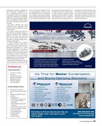 Maritime Reporter Magazine, page 33,  Jun 2016