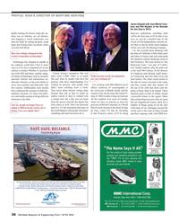 Maritime Reporter Magazine, page 36,  Jun 2016