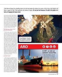 Maritime Reporter Magazine, page 37,  Jun 2016