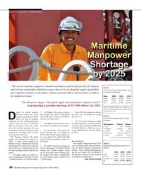Maritime Reporter Magazine, page 38,  Jun 2016