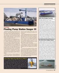 Maritime Reporter Magazine, page 47,  Jun 2016
