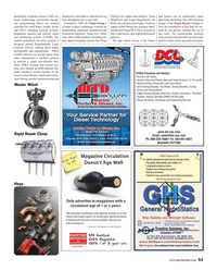 Maritime Reporter Magazine, page 51,  Jun 2016