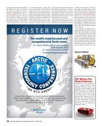 Maritime Reporter Magazine, page 52,  Jun 2016