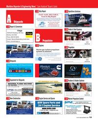 Maritime Reporter Magazine, page 53,  Jun 2016