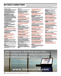 Maritime Reporter Magazine, page 58,  Jun 2016