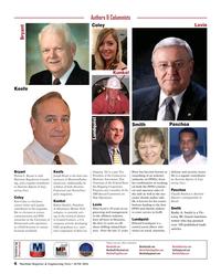 Maritime Reporter Magazine, page 6,  Jun 2016