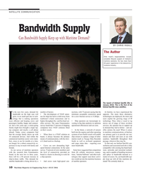 Maritime Reporter Magazine, page 10,  Jul 2016