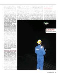 Maritime Reporter Magazine, page 23,  Jul 2016