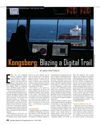Maritime Reporter Magazine, page 28,  Jul 2016