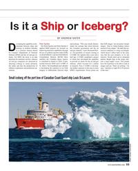 Maritime Reporter Magazine, page 33,  Jul 2016