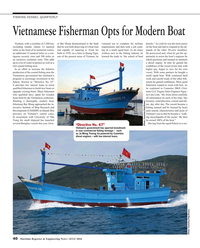Maritime Reporter Magazine, page 40,  Jul 2016