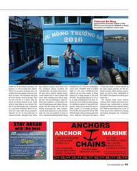 Maritime Reporter Magazine, page 41,  Jul 2016