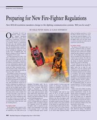 Maritime Reporter Magazine, page 44,  Jul 2016
