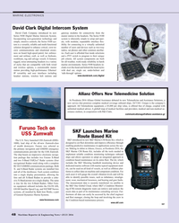 Maritime Reporter Magazine, page 48,  Jul 2016