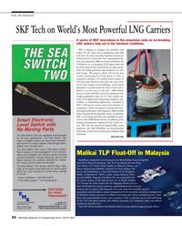 Maritime Reporter Magazine, page 50,  Jul 2016