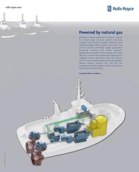 Maritime Reporter Magazine, page 4th Cover,  Jul 2016