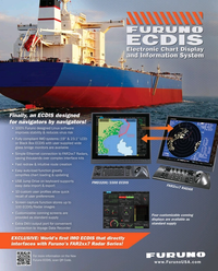 Maritime Reporter Magazine, page 7,  Jul 2016