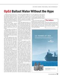 Maritime Reporter Magazine, page 99,  Aug 2016