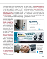 Maritime Reporter Magazine, page 101,  Aug 2016