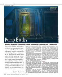 Maritime Reporter Magazine, page 102,  Aug 2016
