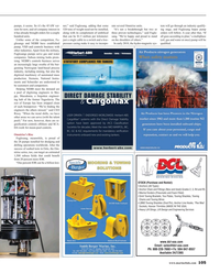 Maritime Reporter Magazine, page 105,  Aug 2016