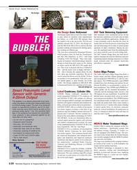 Maritime Reporter Magazine, page 110,  Aug 2016