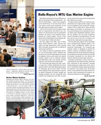 Maritime Reporter Magazine, page 117,  Aug 2016