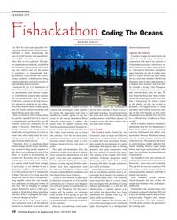 Maritime Reporter Magazine, page 10,  Aug 2016