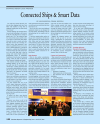 Maritime Reporter Magazine, page 120,  Aug 2016