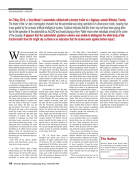 Maritime Reporter Magazine, page 16,  Aug 2016
