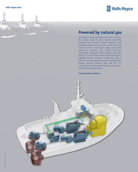 Maritime Reporter Magazine, page 19,  Aug 2016