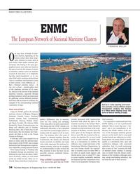 Maritime Reporter Magazine, page 24,  Aug 2016