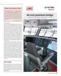Maritime Reporter Magazine, page 25,  Aug 2016