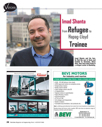 Maritime Reporter Magazine, page 28,  Aug 2016