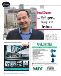 Maritime Reporter Magazine, page 28,  Aug 2016