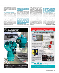 Maritime Reporter Magazine, page 31,  Aug 2016