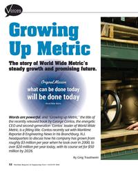 Maritime Reporter Magazine, page 32,  Aug 2016