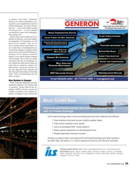Maritime Reporter Magazine, page 35,  Aug 2016