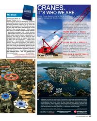 Maritime Reporter Magazine, page 37,  Aug 2016