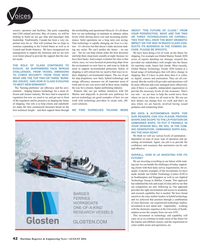 Maritime Reporter Magazine, page 42,  Aug 2016