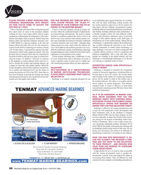 Maritime Reporter Magazine, page 48,  Aug 2016