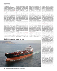 Maritime Reporter Magazine, page 52,  Aug 2016