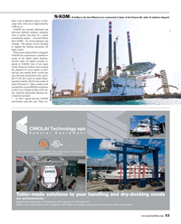Maritime Reporter Magazine, page 53,  Aug 2016